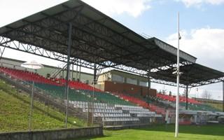 Zagłębie nie gra, ale Stadion Ludowy – jak najbardziej