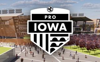 USA: Nowy stadion w planie dla Iowa