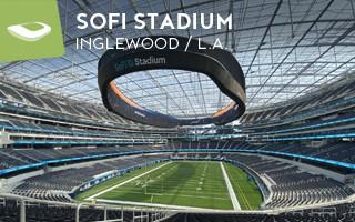 Nowy stadion: Wielokrotny rekordzista, choć wciąż pusty