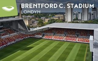 Nowy stadion: Londyński kompakt ze sporym potencjałem