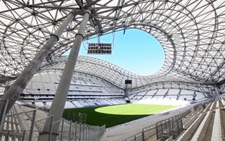 Francja: Orange Vélodrome na sprzedaż?!