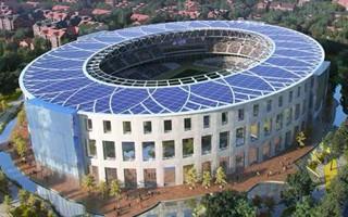 Werona: Nowy stadion jak antyczny amfiteatr?
