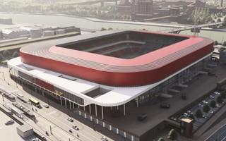 Belgia: Liège znów wydało zgodę na przebudowę stadionu Standardu
