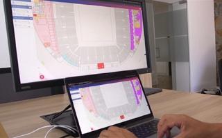 Zarządzanie: UEFA prezentuje unikalne rozwiązanie do zarządzania stadionami