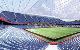 Buenos Aires: San Lorenzo odkrywa karty, oto nowy stadion