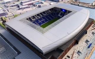 Liverpool: Rada miejska zaakceptowała nowy stadion Evertonu