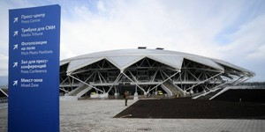 Rosja: Skandal w Samarze, dach pęka