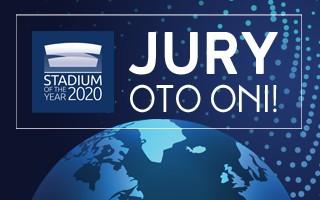 Stadium of the Year: Poznajcie Jurorów, później ich decyzję