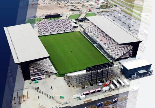 Inter Miami CF Stadium