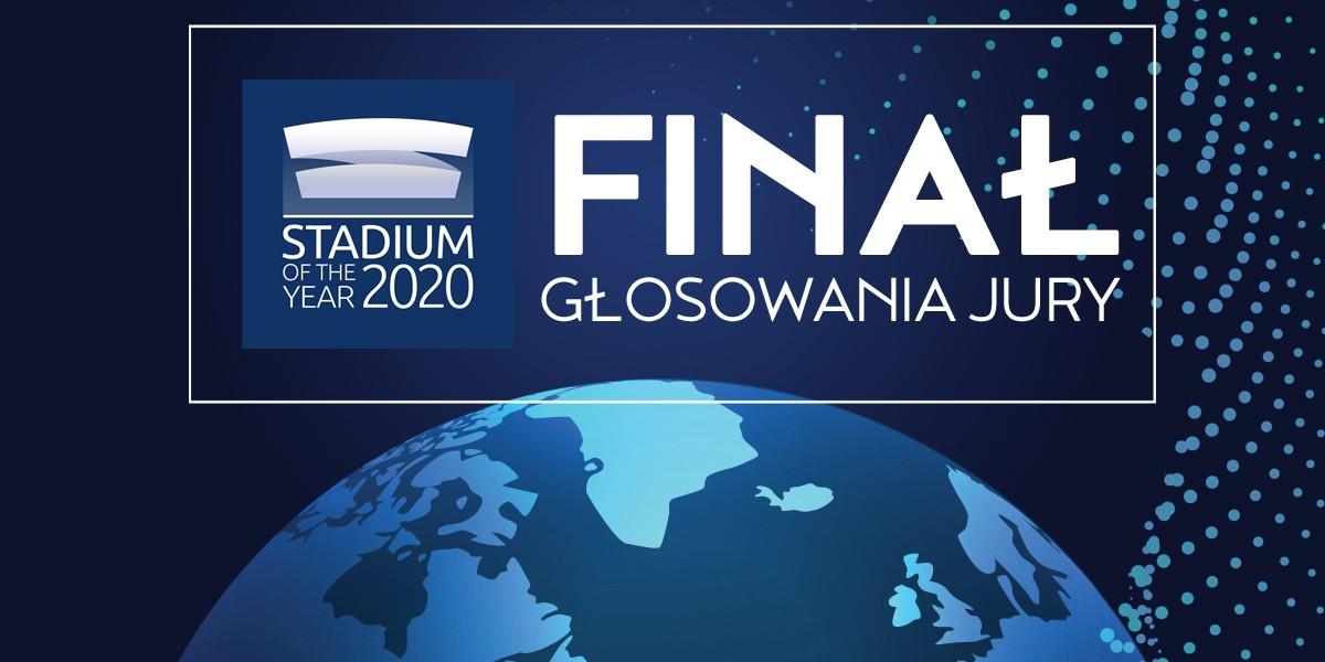 Stadium of the Year: Oto wybór Jury – poznajcie finalistów!