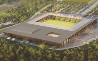 Katowice: Przetarg przedłużony, stadion nieco później