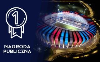 Stadium of the Year: Nagroda Publiczna trafia do Malezji!