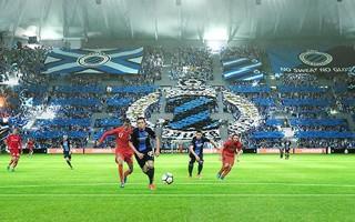 Belgia: Kolejny kroczek do nowego stadionu w Brugii