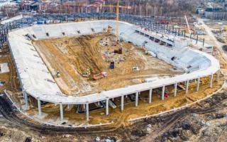 Sosnowiec: Budowa w toku, a miasto znów walczy o dotację