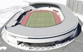 Rzeszów: Działki niezgody wstrzymują stadion Resovii