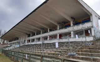 Warszawa: Klaruje się przyszłość stadionu na Marymoncie