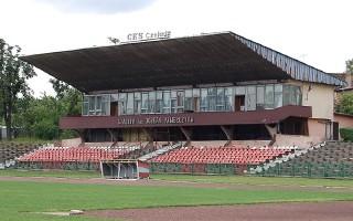 Śląskie: Idą zmiany na stadionie w Czeladzi