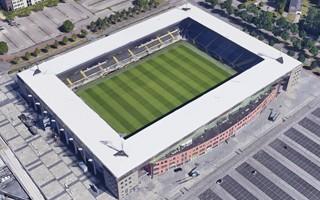Holandia: NAC Breda chce postawić własny stadion