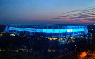 Bukareszt: Stadionul Steaua pięknieje, ale fani muszą czekać