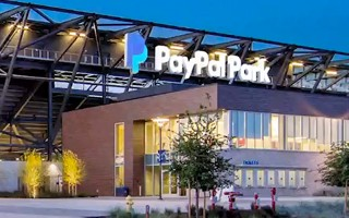 USA: Quakes ogłaszają nowego sponsora i zmieniają nazwę stadionu na PayPal Park