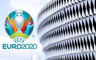 Euro 2020: Ilu widzów przyjmą stadiony?