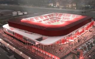 Belgia: Standard ma zielone światło, można budować!
