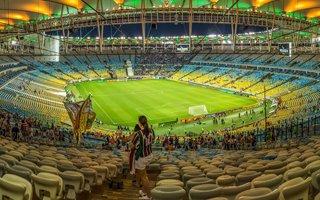 Rio de Janeiro: Jest weto, Pelé nie będzie patronem Maracany