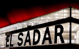 Hiszpania: El Sadar gotowy, tylko czekać na otwarcie