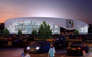 Nowy stadion Coventry City? Historia (na razie) bez końca