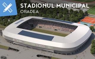 Nowy projekt: Stadion za prawie 50 mln € dla trzecioligowca