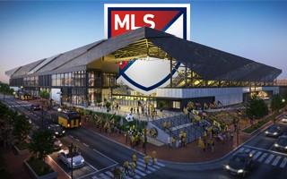 USA: Stadionowa zapowiedź nowego sezonu MLS