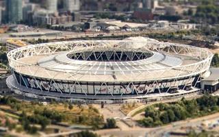 Anglia: London Stadium w tym roku bez lekkoatletyki?