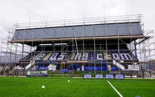 Anglia: Szansa na futbol w Macclesfield od przyszłego sezonu