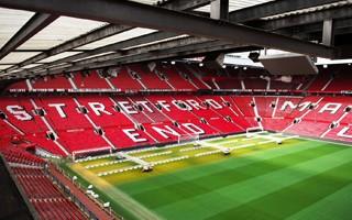 Manchester: United wpompowali pół miliarda w Old Trafford