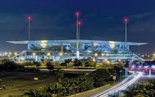 Miami: Hard Rock Stadium sercem nowego wyścigu F1 na Florydzie