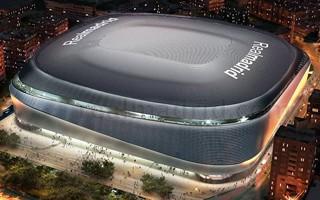 Madryt: Futbol amerykański na Bernabéu?