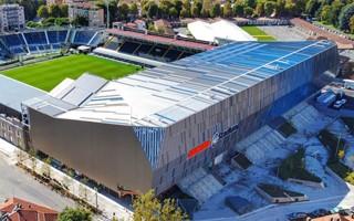 Bergamo: Atalanta ogłasza trzeci etap przebudowy stadionu