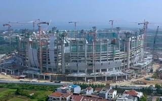 Indonezja: Megaprojekt w Dżakarcie przekroczył półmetek