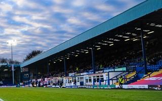 Anglia: Historyczny stadion Bury FC na sprzedaż
