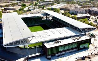 Teksas: Q2 Stadium prawie gotów na otwarcie