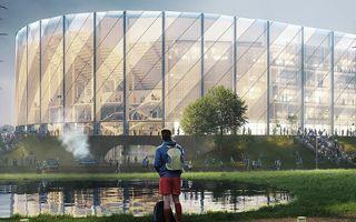 Belgia: 125 protestów przeciwko stadionowi w Brugii