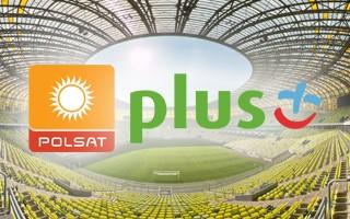 Gdańsk: Polsat Plus Arena Gdańsk – dwóch sponsorów w jednym