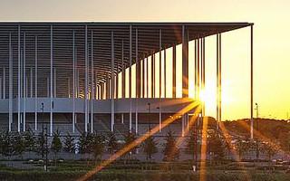 Francja: Girondins Bordeaux i stadion na sprzedaż