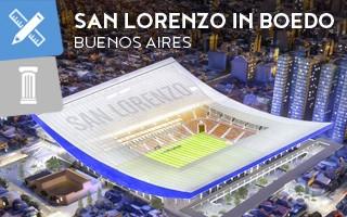 Nowy projekt i stadion historyczny: San Lorenzo i powrót do Boedo