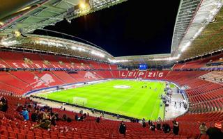 Lipsk: Red Bull Arena wkrótce się zaczerwieni