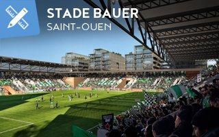 Nowy projekt: Dawny stadion narodowy Francji zostanie przebudowany