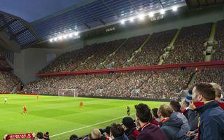 Liverpool: Wkrótce druga faza rozbudowy Anfield?