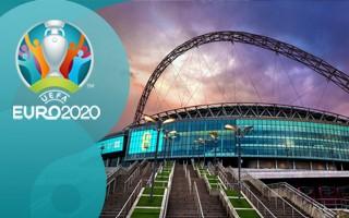 Euro 2020: Brytyjczycy bez luzowania, ale Wembley rośnie