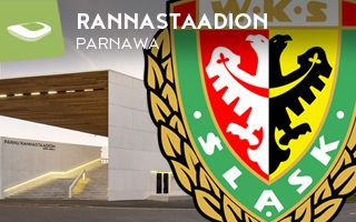 Nowy stadion: Tutaj zagra Śląsk w I rundzie Ligi Konferencji