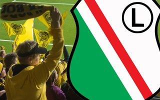 Liga Mistrzów: Legia jedzie za koło podbiegunowe